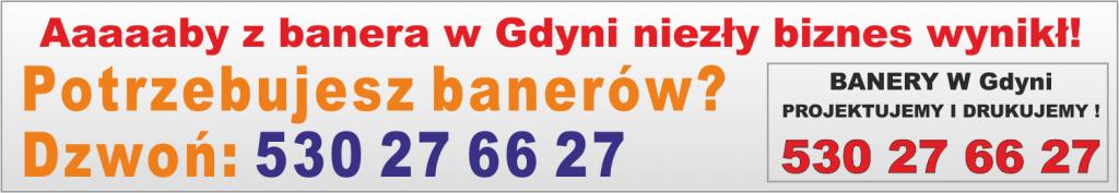 banery-baner-druk-drukarnia-Gdynia